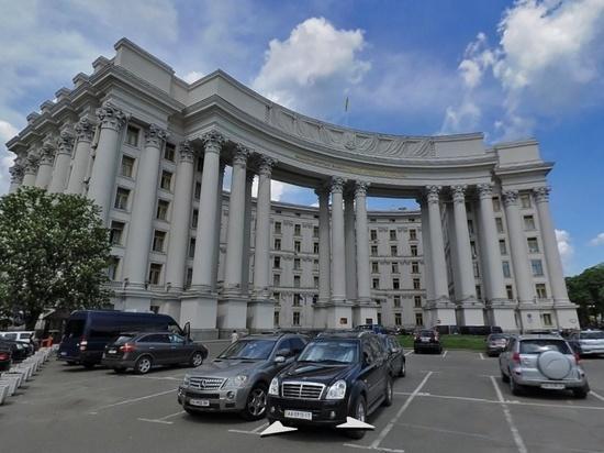Вчера Сейм Польши нанес зубодробительный удар украинским националистам