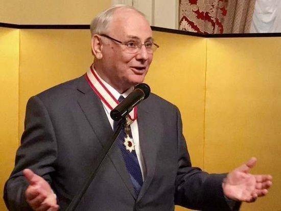 Скоропостижно умер экс-депутат Госдумы, секретарь Союза журналистов России Борис Резник