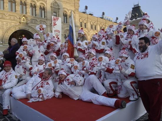 Никакой символики России: МОК опубликовал правила для спортсменов