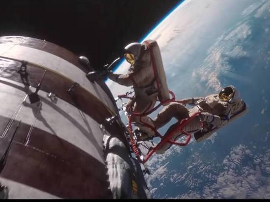 Победа «Салюта-7» подтвердила: главное на «Золотом орле» - спецэффекты