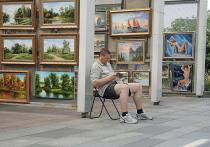 У людей искусства отнимаются рабочие площади