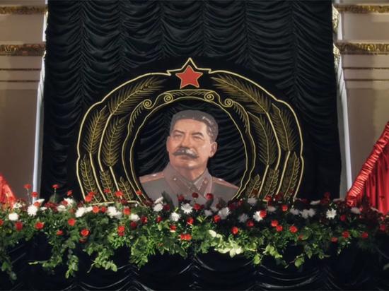 Марш оскорбленных сталинистов-мазохистов