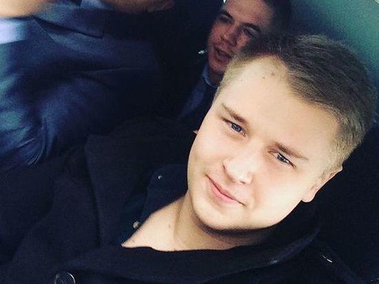 Курсант МВД задержан за серию ограблений гомосексуалистов