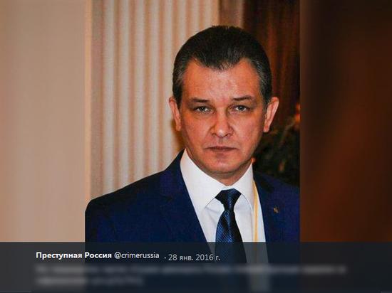 В Москве скончался арестованный экс-кандидат в губернаторы Псковской области