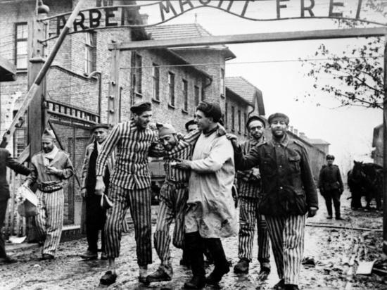 Новый польский закон о холокосте возмутил Израиль