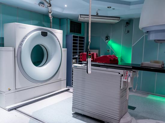 В Индии пациента засосало насмерть в аппарат МРТ