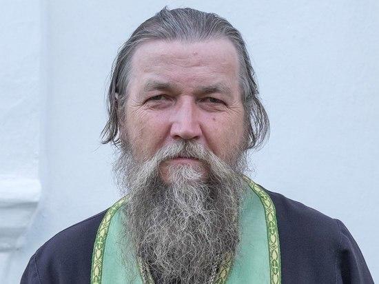 Священнослужитель объяснил свое решение «большим притоком предлагающих дружбу»