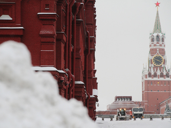 Афанасьевские морозы ударят по москвичам снегом, но не холодом