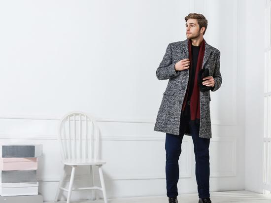 Интернет-магазин итальянской мужской одежды Modoza.com