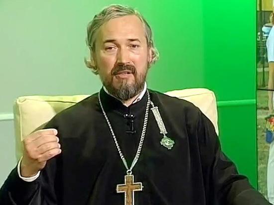 За сборную России осталось только молиться: в Корею едет духовник