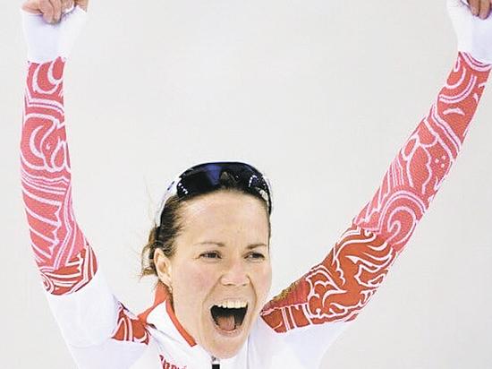 Почему конькобежка Граф сначала собралась на Олимпиаду, а потом отказалась