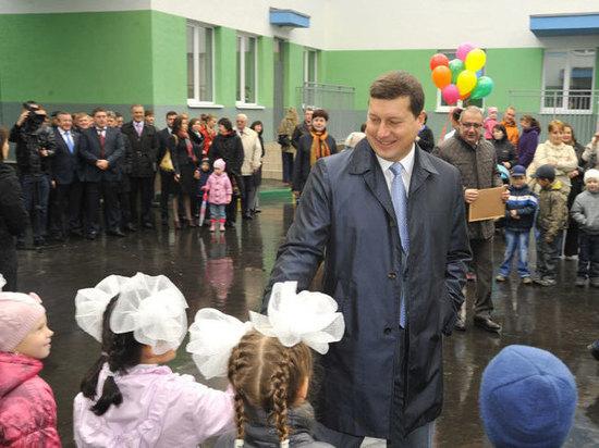 Обвинения СМИ против Олега Сорокина шиты белыми нитками