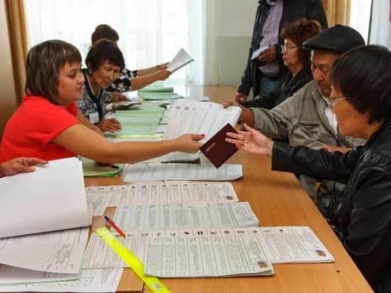 Николай Васюткин: «Владимир Путин может получить в Бурятии до 70 процентов голосов избирателей»