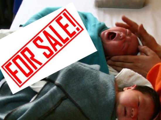 Ребенка, проданного два года назад, изъяли из семьи в Москве