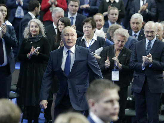 Путин пообещал зачистить даже