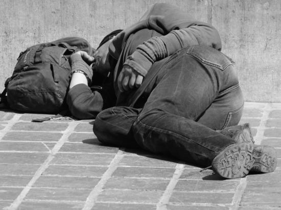Страна контрастов: в США нашли миллионы «абсолютно нищих»