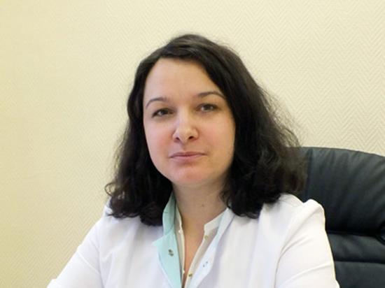 Врач Елена Мисюрина в СИЗО: