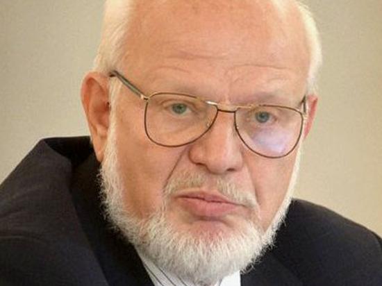 Логика справочника: глава СПЧ Федотов объяснил появление в «кремлевском списке»