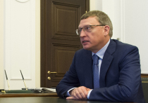Бурков сократил число замов омского министра труда до четырех