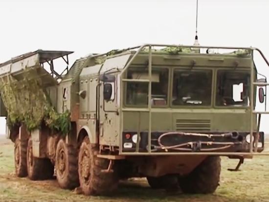 Военные отчитались о новейших образцах вооружений, поступивших в армию