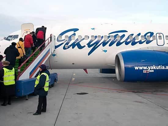 Сначала жителей Бурятии не пустили в Южную Корею, а через четыре дня они улетели той же авиакомпанией