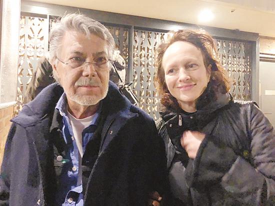 «Смерть Сталина» закроет Роттердамский кинофестиваль
