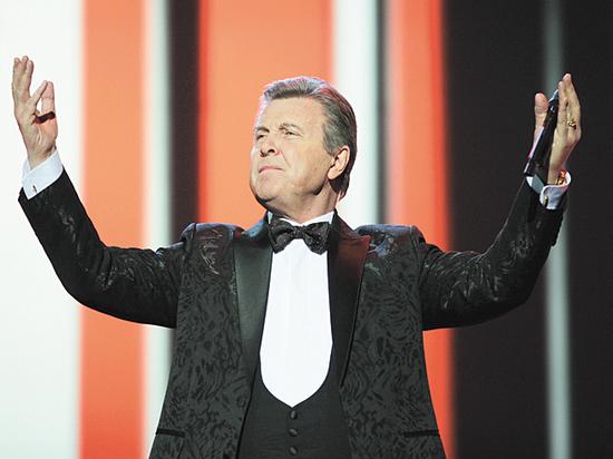 Песенное сердце: звезды поздравляют Льва Лещенко с днем рождения