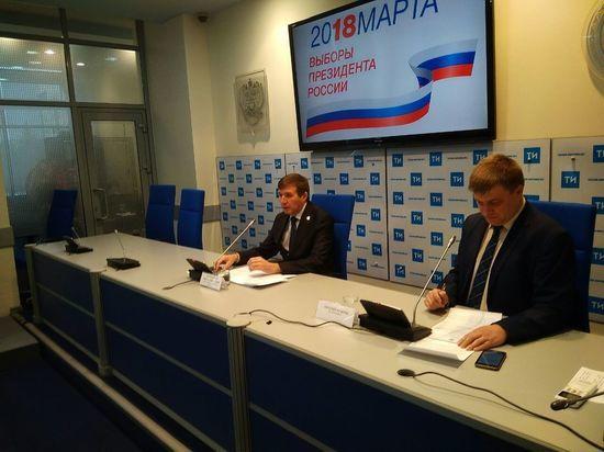 На выборах президента РФ в Татарстане установят 940 видеокамер на участках, где более 1 000 избирателей