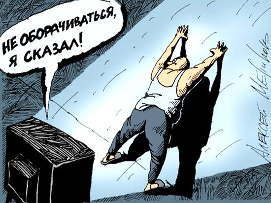 Борясь с Москвой, Кишинев оголяет тыл