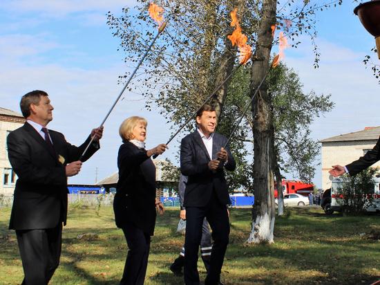 Глава Пышминского городского округа Виктор Соколов: «Все основные цели достигнуты»