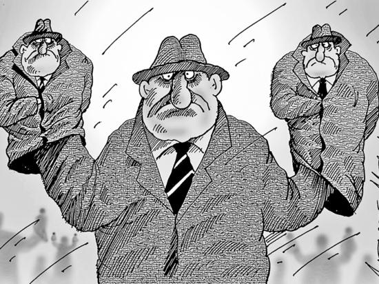 Воронежские управляющие компании вновь взялись за фальсификации документов