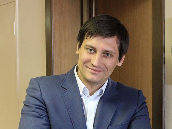 Дмитрий Гудков и Максим Кац разошлись, как в море корабли