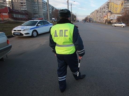 Под Калининградом инспектор ДПС устроил стрельбу на автомойке