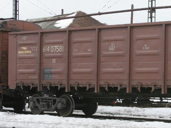 Суд продлил на шесть месяцев конкурсное производство на Новокузнецком вагоностроительном заводе (НКВЗ)