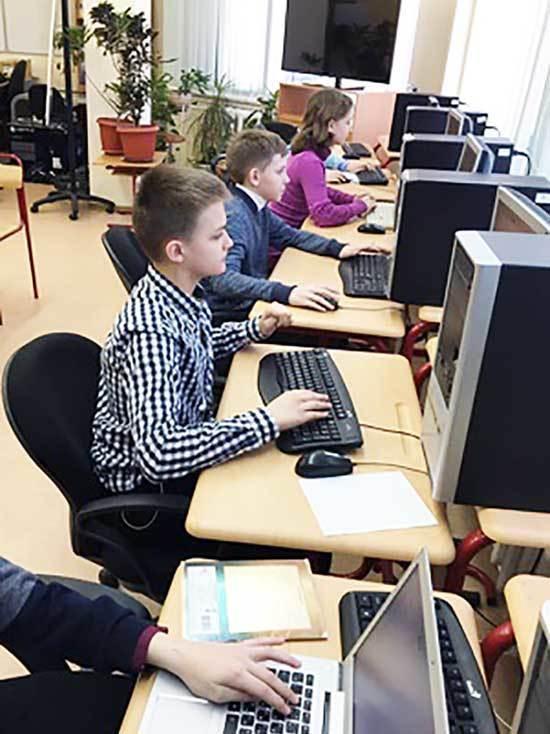 В Бурятии социологи оценили уровень информационной доступности республиканских школ