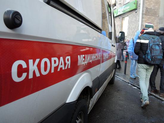 Схватила за волосы, стала бить: подробности нападения на «скорую» в Москве