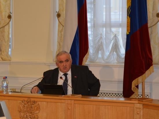 Сергей Ситников: строительным организациям для эффективной работы необходимо применять современные экономические модели
