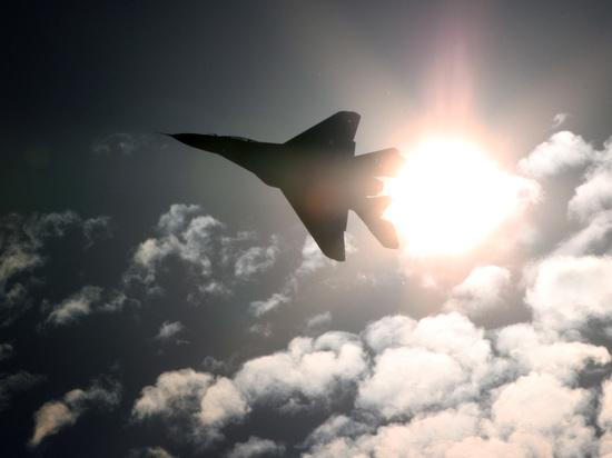 Тайны истребителя шестого поколения: что удалось узнать