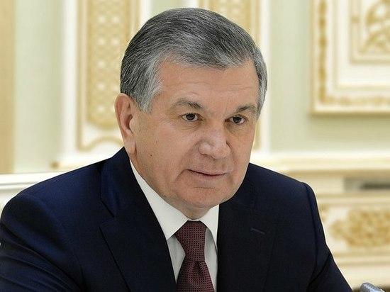 Устранение главы СНБ Иноятова открывает дорогу реформам