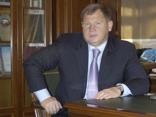 Владимир Плотников: «Судьба нашей страны решается в непростое время»