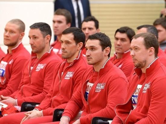 CAS отменил дисквалификацию МОК 28 российским спортсменам