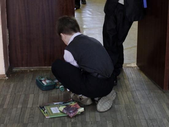 Психолог разобрал пост москвички о травле ее сына в школе