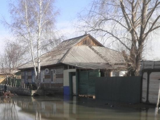 Омские коммунальные службы готовятся к половодью