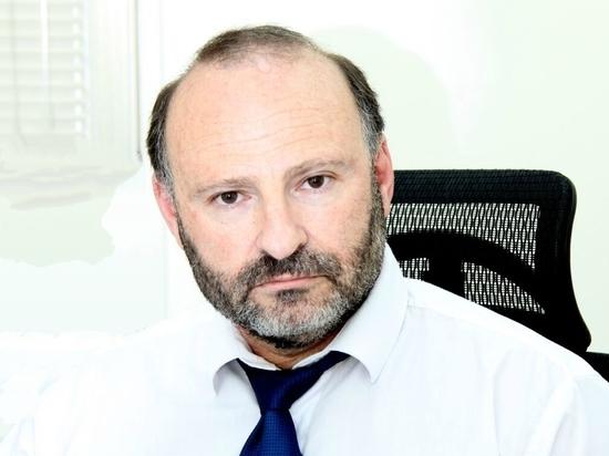 """Израильский адвокат Алекс Раскин: """"Не соглашались сотрудничать только те, кому не предлагали"""""""
