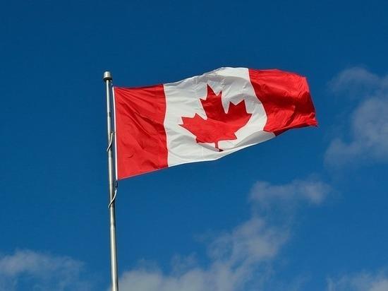 Сенат Канады изменил слова гимна на «гендерно нейтральные»: не «сыновья»