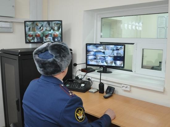 Исправительный центр в Костроме разместился на Заречной