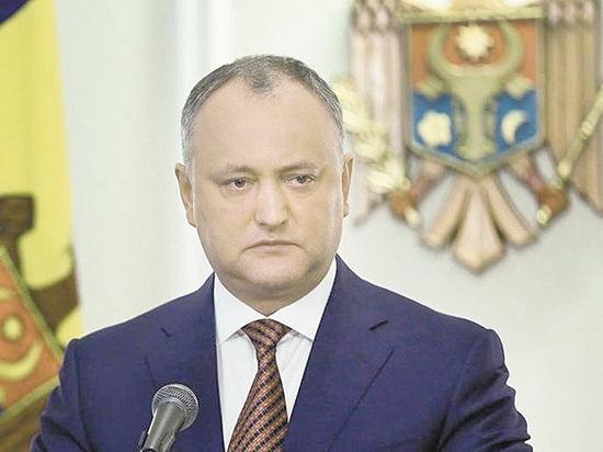 Молдавские неприятности: что будет с проектом