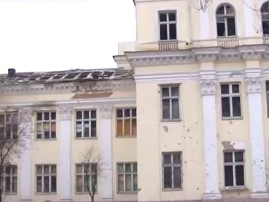 В республике это назвали покушением на министра обороны Владимира Кононова