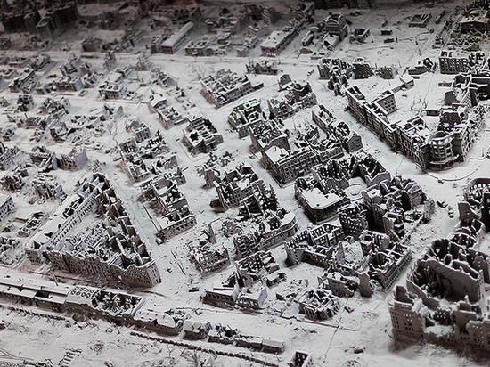 В Широко Забайкальском отметят юбилей победы Сталинградской битве