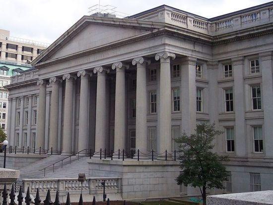 Минфин США раскрыл детали засекречивания «кремлевского доклада»